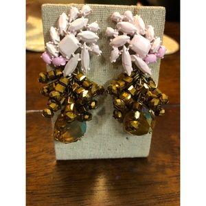 Jcrew bauble earrings